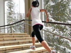 Упражнения какой длительности укрепляют сердце