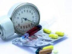 Почему не действуют лекарства от гипертонии