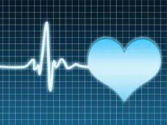 Физическая активность в юности сохраняет сердце здоровым