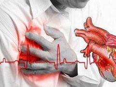 Сердце сильно бьется: что делать