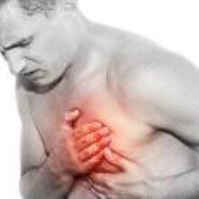Врачи назвали причины болей в области сердца