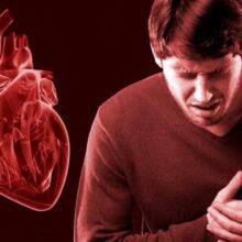 Опасные сердечные приступы