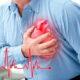 Жертва инфаркта миокарда