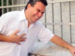 У мужчин инфаркты происходят чаще