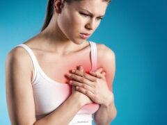 Болезни сердца — результат воспаления