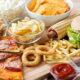 Нерациональное питание и ожирение