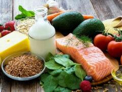 Профилактика инфарктов — правильное питание