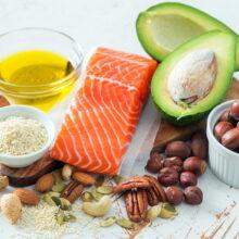 Здоровые жиры, полезные для сердца