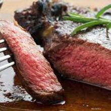Опасно ли красное мясо для сердца