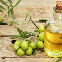 Волшебство оливкового масла