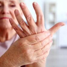 Ревматоидный артрит и ишемическая болезнь сердца