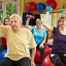 Зачем вы должны делать физические упражнения