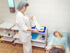 Старейший тест в современной медицине — электрокардиограмма (ЭКГ)