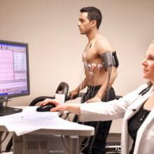 Специальные стресс-тесты для сердца